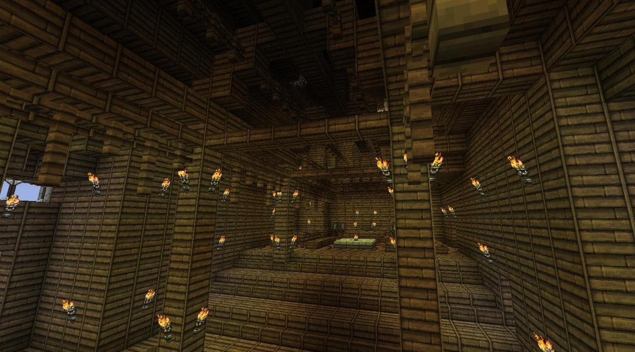 Dragonsreach interior