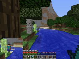 OMG! I SAW HEROBRINE [RANT] Minecraft Blog