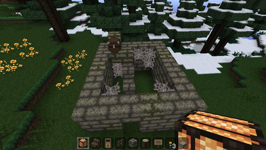 __THE__SHIRE__ Lord Of The Rings Minecraft Project Minecraft Lord Of The Rings Castle