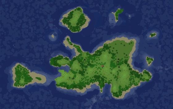 Ahaura island custom terrain for mc 11 oreshuge caves ahaura island custom terrain for mc 11 oreshuge caves ravines etc gumiabroncs Choice Image