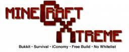 Minecraft Xtreme Minecraft Server