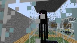 Mob prison Minecraft Project