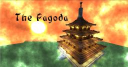 Chie no buttō - japanese pagoda [1st submission] Minecraft Map & Project