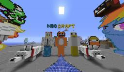 ***NeoCraft Creative/Mini Survival 25 slots 24/7!*** Minecraft