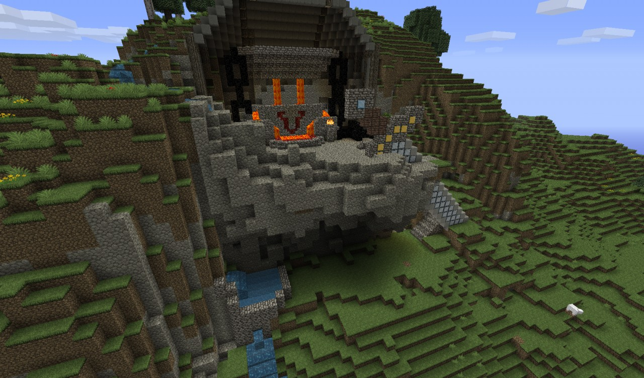 how to create a minecraft 1.7 10 forge server