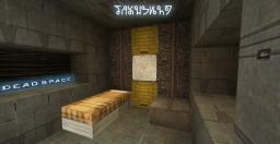 ZobCraft -  Dead Space Resource Pack! (WIP No Download) Minecraft