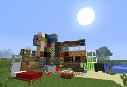 Superbpack Minecraft Texture Pack