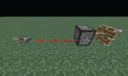 Happy redstone Minecraft Texture Pack