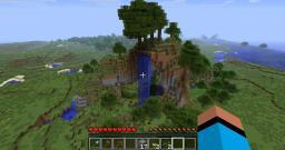 WinRar archive file Minecraft Project