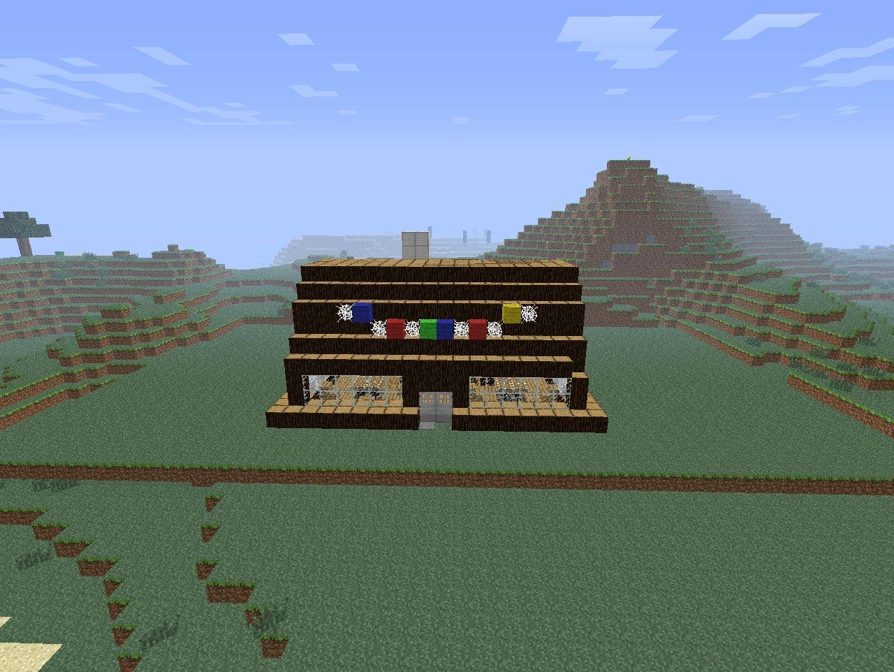 the krusty krab 574679 2 the krusty krab 2 diamonds The Krusty Krab Minecraft