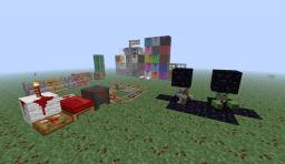 Zombie City Texture Pack (Update #1)