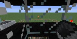 jump cart game Minecraft Project