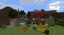 Tales of a Gradient (0.8.5) Minecraft Texture Pack