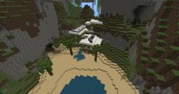 Steve's private Mansion Minecraft Map & Project