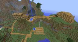 Steves Resort - [Project Resort Contest] Minecraft Map & Project