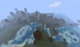 Havenshire Minecraft Map & Project