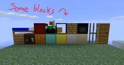 ToxicLikesRed [1.5.2] Minecraft Texture Pack