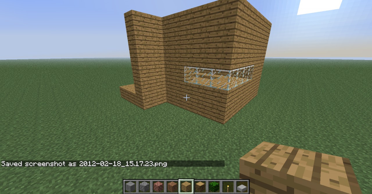 Cool Bedroom Idea Minecraft Project