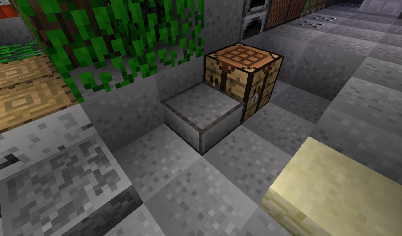 Jack S Smooth Texture Pack Minecraft Texture Pack