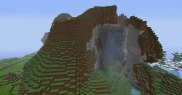 "Mega Mountain ""Seed [v1.1]"""