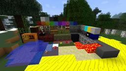 Realistic + Fun by 7-year-old Minecraft Texture Pack