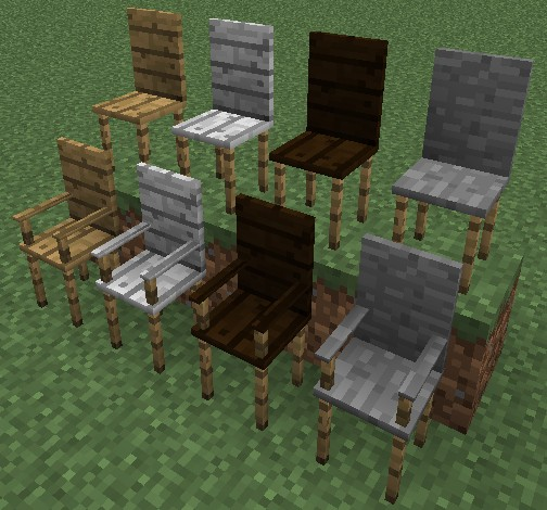1 3 1 decoratives mod true aesthetics minecraft mod for 9minecraft decoration mod