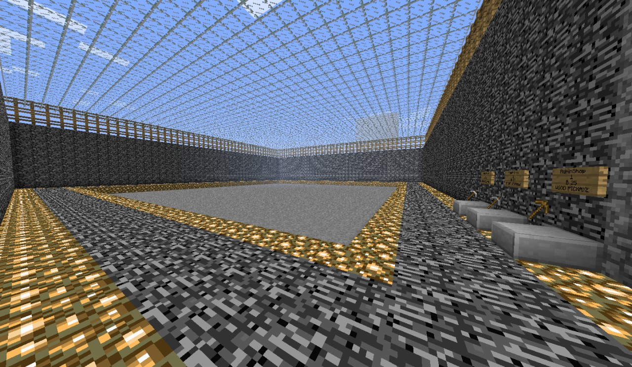 Cobble Mine
