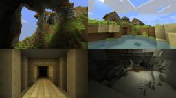 shtyraz simple v1.3 Minecraft Texture Pack