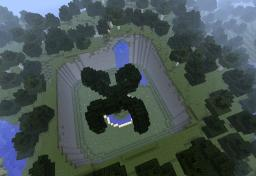 Misc. Minecraft Map & Project