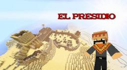 Red Dead Redemption's - El Presidio Minecraft Project
