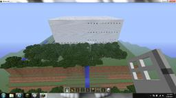 Pack of hybrid fugitives 2, a recreation. Minecraft Map & Project