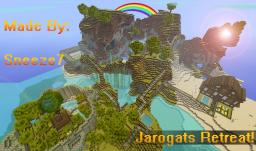 Jarogats Island - Island For Steve [With tourist house for you guys] Minecraft Map & Project