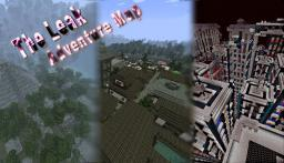The Leak Adventure Map Minecraft Project