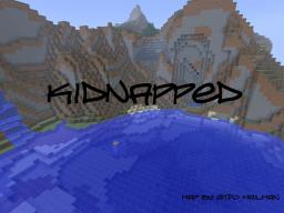 Kidnapped - Adventure Map