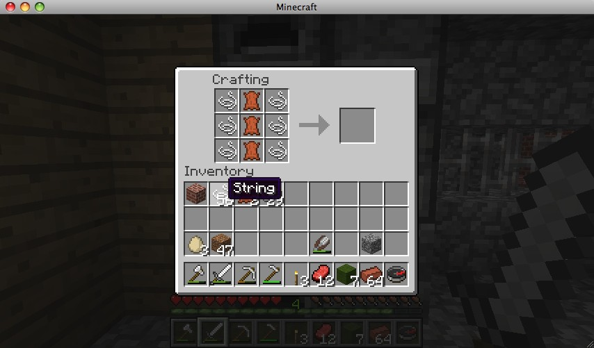 How Do I Craft Flint And Steel In Minecraft
