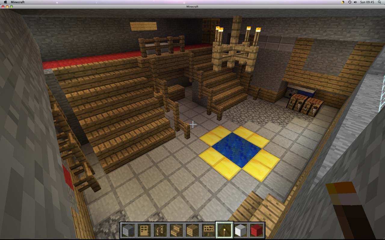 Kino der toten minecraft pe map downloads