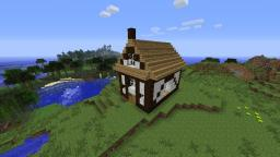 Small House Pack: #3 [ DOWNLOAD LINK COMING SOON ] Minecraft Map & Project