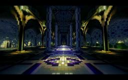The Beauty of Minecraft Unbelievable Shaders Cinematic (+download links) Minecraft Map & Project