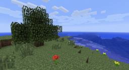Survival Island Adventure Challenge Minecraft Map & Project