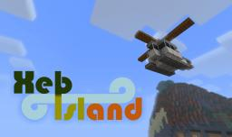 Xeb Island Minecraft Project