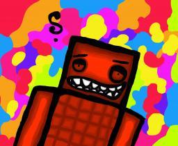 Zaphod´s personality Minecraft Blog Post