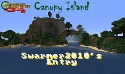 Canopy Island Minecraft Map & Project