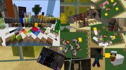 FlipclonCraft Minecraft Texture Pack