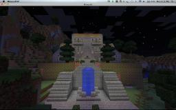 Steves Island Resort Minecraft Map & Project