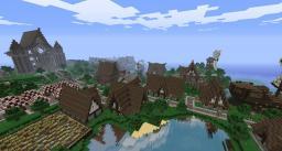 NorthboundCraft Server | 24/7 PvP | Skylands Minecraft