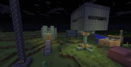 Total Destruction 1: Pirate Pillage! A CTM Map Inspired By Vechs! Minecraft Map & Project