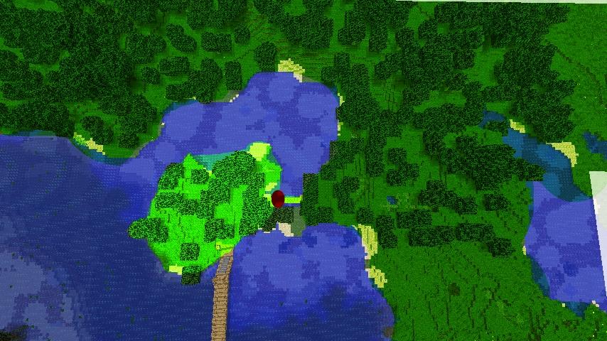 Monster Hunter TRI Village Download Minecraft Project - Minecraft spieler skin suchen