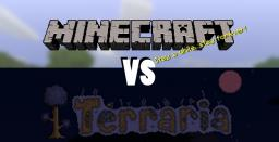 Americanboy Stories: Terraria VS Minecraft Minecraft Blog