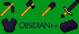 [1.4.7] Obsidian Minecraft Mod