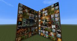 The Legend Of Zelda Pictures Minecraft Texture Pack